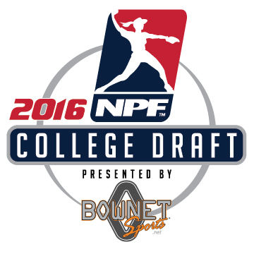 2016 NPF College Draft Slated For April 14 At CMA Theater In Nashville, TN