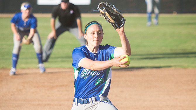 Pride Solidify Pitching Staff with Signing of Jolene Henderson