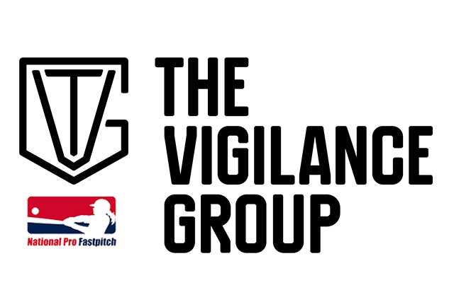 National Pro Fastpitch Announces Partnership with the Vigilance Group