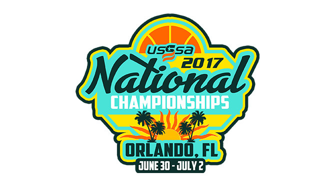 USSSA Basketball to Host National Championships in Orlando June 30-July 2