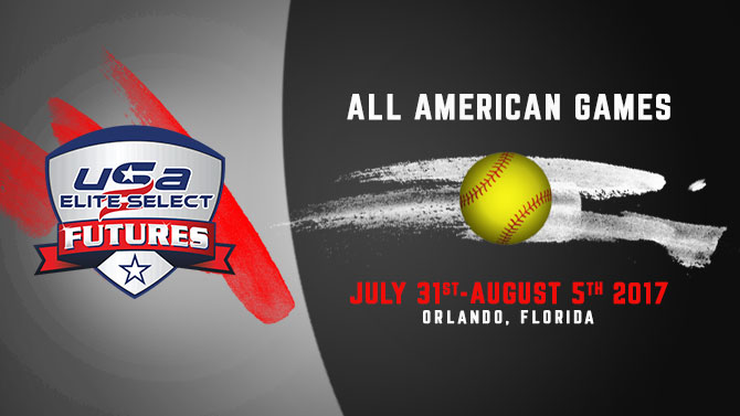 2017 Futures All American Program Dates Announced