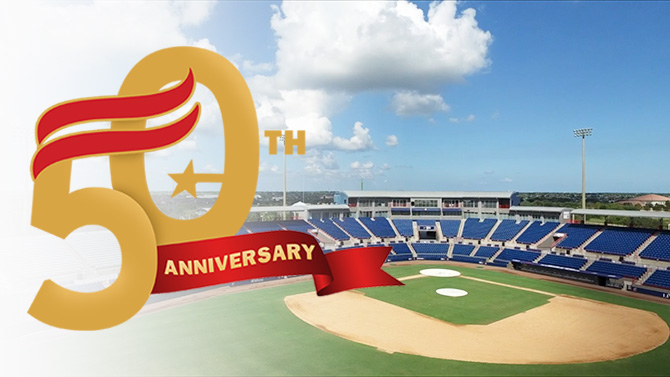 USSSA To Celebrate 50th Anniversary