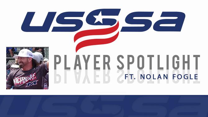 Player Spotlight: Fogle