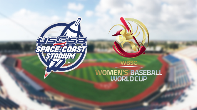 USSSA Space Coast Complex to Host Women