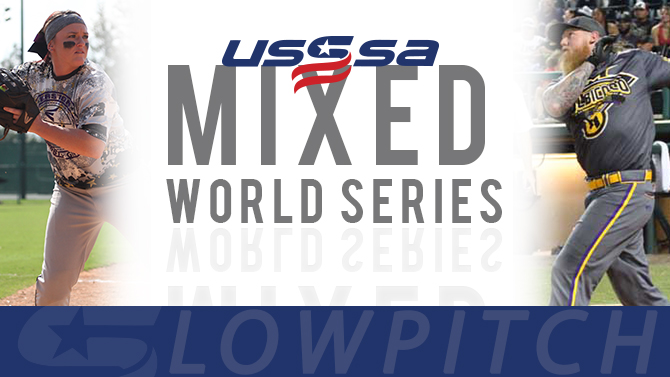 USSSA Mixed World Series