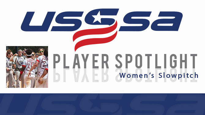 Player Spotlight: Women of Slowpitch