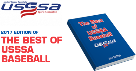 The Best of USSSA Baseball