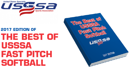 The Best of USSSA Fastpitch Softball