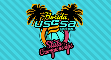 Press Release: Florida USSSA Grade School Basketball State Championships 2018